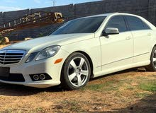 1 - 9,999 km mileage Mercedes Benz E 350 for sale