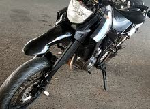 Buy a Used Yamaha motorbike made in 2010