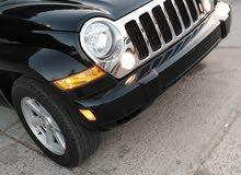 140,000 - 149,999 km mileage Jeep Liberty for sale