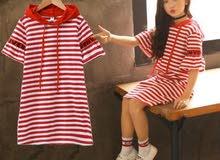 ملابس اطفال متنوعه