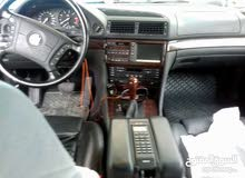 2002 BMW 740 for sale in Tripoli