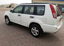 +200,000 km Nissan X-Trail 2010 for sale
