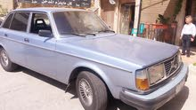 1980 Volvo 240 for sale