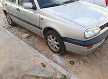 2001 Used Golf with Automatic transmission is available for sale