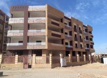 شقة متميزة بعمارة فاخرة 202م2 مدينة الشروق