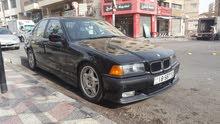 BMW 316 1996 For sale - Black color