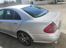 للبيع e500 2003