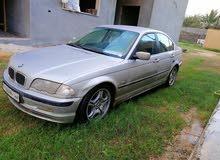 BMW 330 car for sale 2001 in Tripoli city