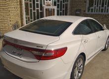 For sale 2012 White Azera