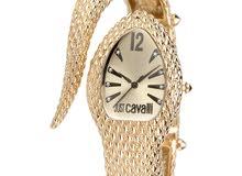 ساعة التميز من  JUST CAVALLI