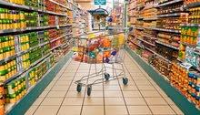 مطلوب موظف على منظومة المشتريات ( سوق مواد غذائية )