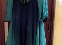 فستان مقاس 52