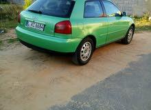 Audi A3 اودي