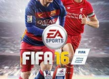 FIFA 16 for PC only