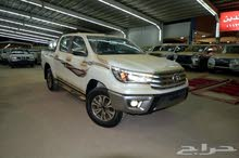 Toyota Hilux car is available for sale, the car is in  condition
