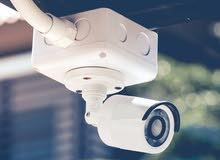 مطلوب فنيين كاميرات مراقبة Wanted technician cctv
