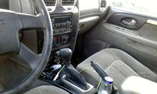 Silver GMC Envoy 2003 for sale