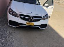 Used condition Mercedes Benz E 350 2013 with  km mileage
