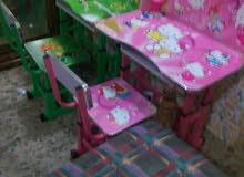 مكاتب مذاكرة للأطفال