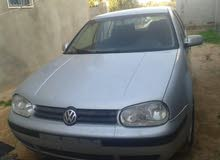 2003 Used Golf with Manual transmission is available for sale