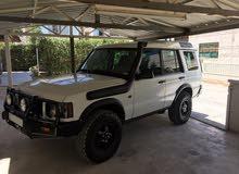 Land Rover Discovery 2 معدلة اوفرود