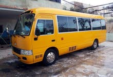 Best rental price for Toyota Coaster 2010