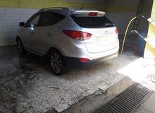Used Hyundai Tucson in Zawiya
