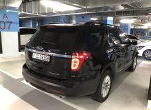 Ford Explorer 2014 — Very Low Millage — Under Warranty