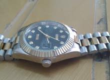 ساعة رولكس مستعملة