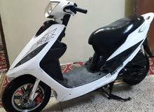 دراجه ماكس سرعه 120.للبيع