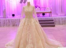 فستان للعروس