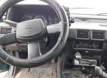 Opel Frontera 1999 For Sale