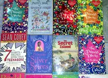 Young Adult and Childrens Books for sale