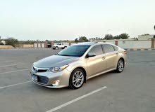 Toyota Avalon 2014 For sale - Gold color