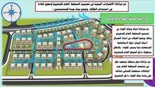 شقة ب العاصمة الإدارية 160م بجوار طلعت مصطفي منقطة R 7