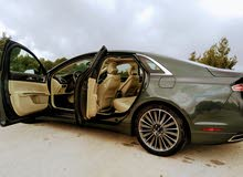 Lincoln MKZ car for sale 2015 in Amman city