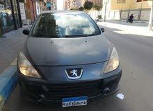 Peugeot 307 Used in Ismailia
