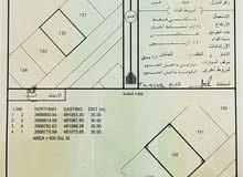 أرض سكنية إمتداد الصحمي للبيع عاجل