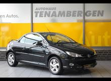 Used condition Peugeot 206 2003 with 10,000 - 19,999 km mileage