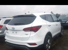 Hyundai Santa Fe for sale in Najaf