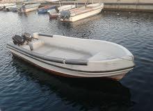 زورق-زديك-فلوكه-قارب