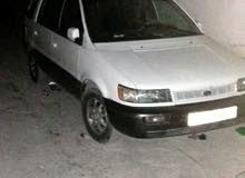 Hyundai Santamo 1997 For sale - White color