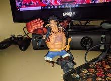 One Piece - Luffy 4th Gear