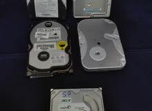 هارديسكات كمبيوتر للبيع