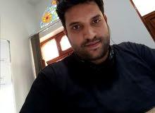 عمار صالح مهندس برمجيات ، متواجد حاليا في اليمن