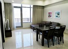 Brand New Tip Top 1 Bedroom Fully Furnished Apartment for Rental In Juffair
