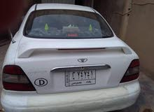 Automatic Daewoo 2001 for sale - Used - Baghdad city