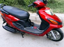 Used Yamaha motorbike available for sale