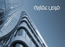 للبيع شقق جديدة في الحد دور واحد نظام عربي