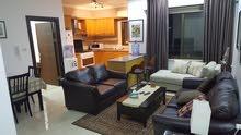 شقة غرفتين مفروشة للايجار بالقرب من سيفوي السابع